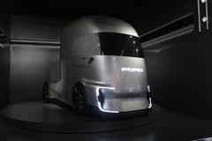 未来不需要司机 汉诺威车展概念车盘点