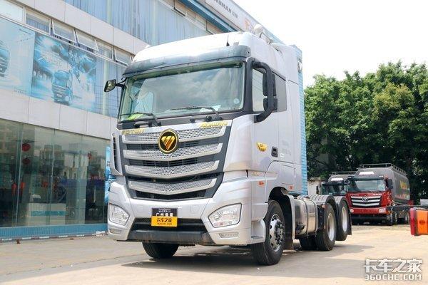 """""""一带一路""""提升海外市场需求国产卡车加速国际化"""