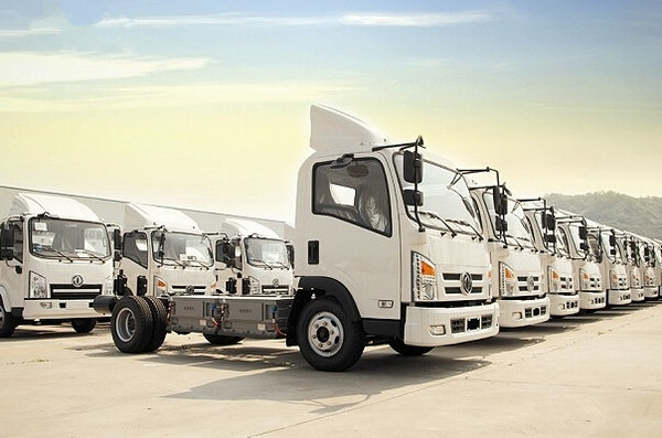 宇通纯电动卡车获批 投资超21亿年产6万