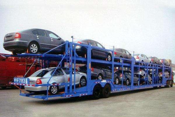 特斯拉因物流问题交付缓慢竟打算自己造轿运车