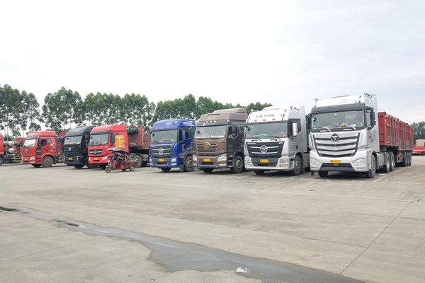国庆期间:宁夏境内高速全面禁止危化品和大件运输