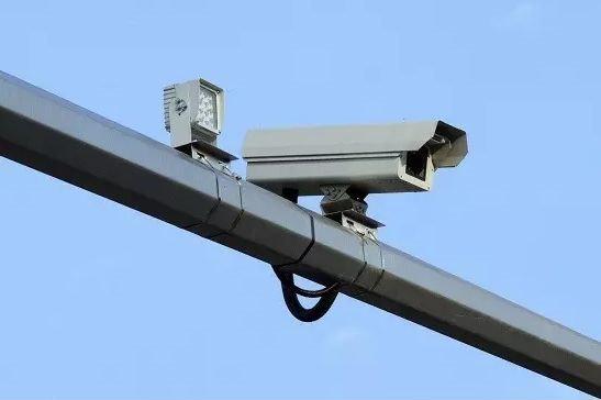 无处逃!每公里1个高清监控,天津国庆将实现全路网无盲区监控