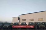 德邦与军方合作 提供后勤物资特定运输