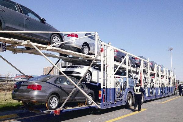 又见严查!河南省货车1年内超限超载超3次,将吊销营运证