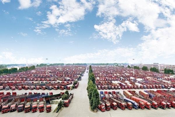 泉州市反诈骗中心发布预警货车司机小心网上货运骗局