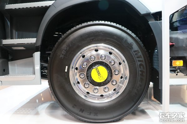 IAA值得学之:工程车更细分更专业能否超载并不重要