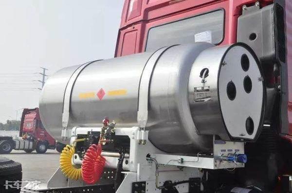 保养不当非法改装LNG气瓶可能会是移动炸弹!别再因小失大
