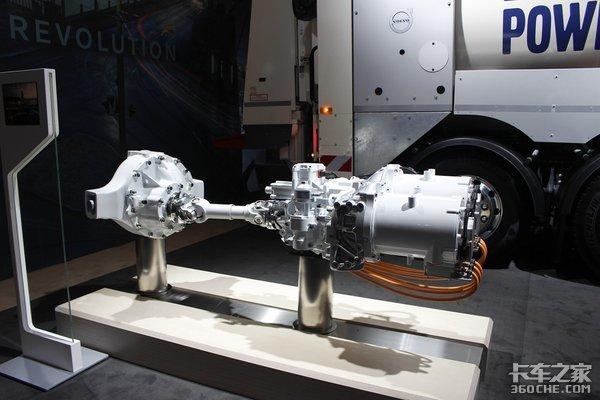 IAA值得看系列:看欧洲各大豪门电动车
