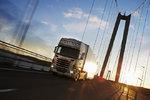 在利比里亚 斯堪尼亚即将交付50辆卡车