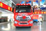 新驾驶室+曼11升机 上海首台豪瀚N7G