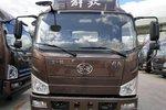 新车到店前三台优惠 J6F载货车仅售11万