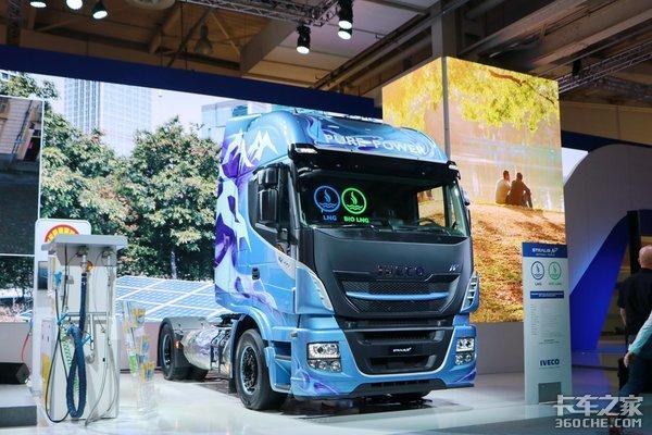 """欧洲瞄准""""新能源""""缓解环保之忧,柴油车不再一家独大"""