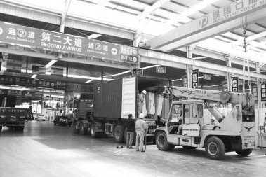 中秋国庆期间水头货运价格暴涨为哪般?