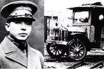 中国第一辆卡车造就丰田,是真的吗?