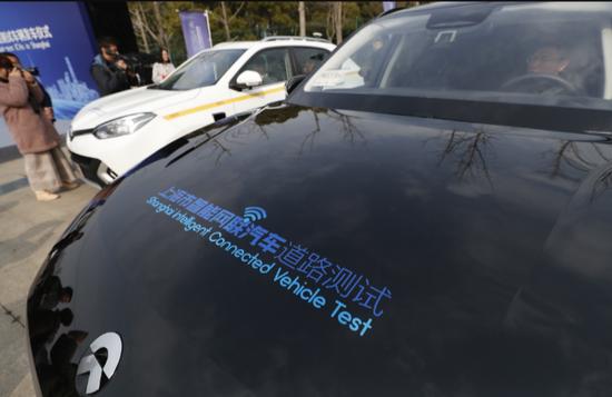 二阶段商用车路测牌照即将发布无人驾驶离我们越来越近了!