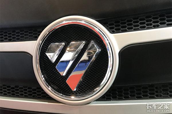 欧曼GTL2018款全新一代快递物流新标杆