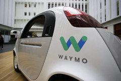 Waymo:�o人�{�公路行�破1600�f公里