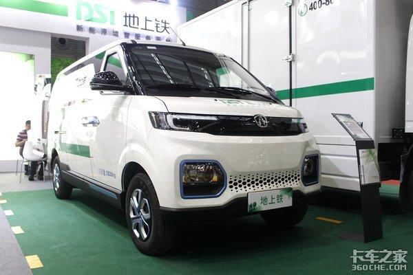深圳物博会正式开幕'绿色'配送唱主角