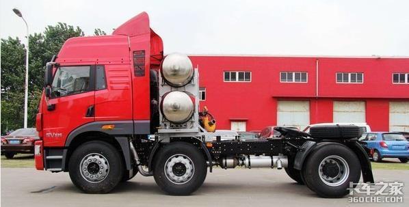 为什么说LNG车辆的运营成本依然是优于燃油车?