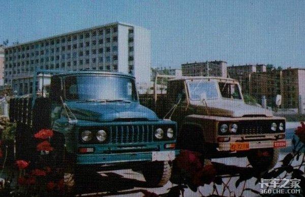 那些年那些车系列:大玻璃东风的那些事