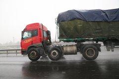 你猜,卡车圈从业人员干活时都在想什么