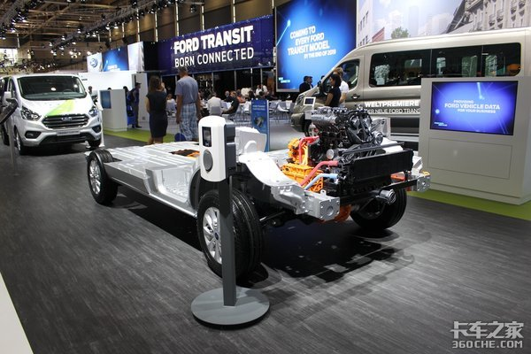 电池技术突破之前混合动力或是最优解决方案