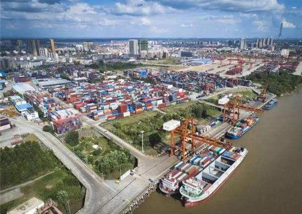 多式联运3年计划:铁路进港率要达80%
