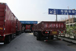 22万卡友请注意 上海货运年审开始了