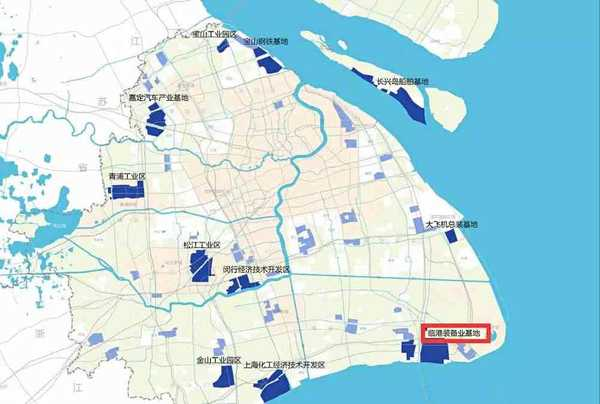 狼真的来了:特斯拉以¥73亿元的价格在上海拿下86.49万�O工业用地