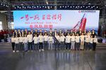 东风公司海外品牌推广,捧回冠军奖杯