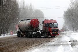 寒冬即将到来 雪天行车需要注意什么?