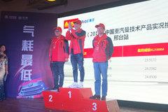 曼舞蓝天 中国重汽豪瀚N7G助力蓝天计划