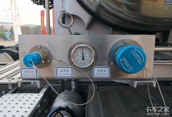 冬季的脚步越来越近LNG重卡要怎样保养才能应对这个寒冬?