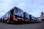 宇通客车拟在郑州设立物流运输分公司