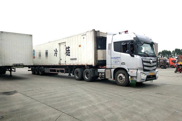 京哈高速10月29日起卡死超载超限货车,截止年底