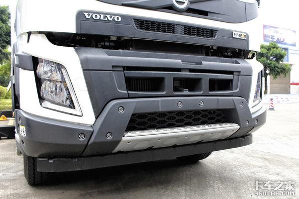 价格超200万!这台沃尔沃FMX重型清障车贵在哪?