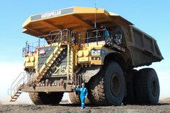 4000马力巨无霸!世界最大的10台卡车