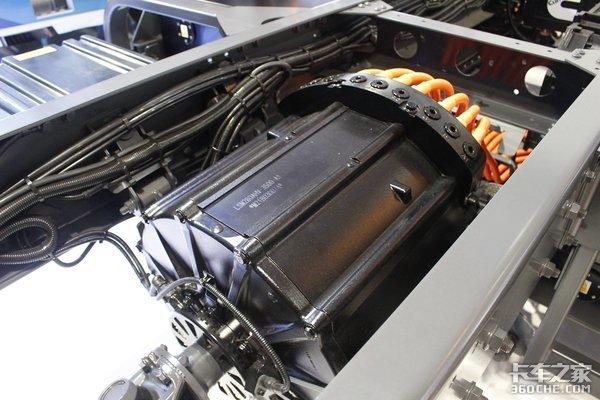 能量回收做得好电动车续航增加20%