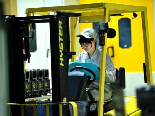 以质取胜:发动机事业部坚持走质量升级之路