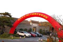 扬州苏吉解放J6L产品推介会圆满举办