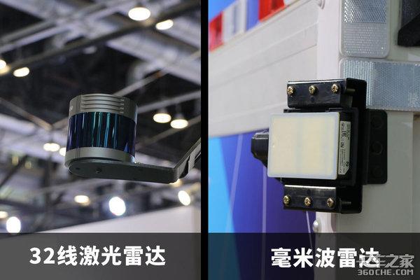 雷达、摄像头满天飞自动驾驶现在发展到啥程度了?