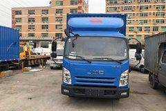 让利促销 深圳卓越凯运载货车现售11万