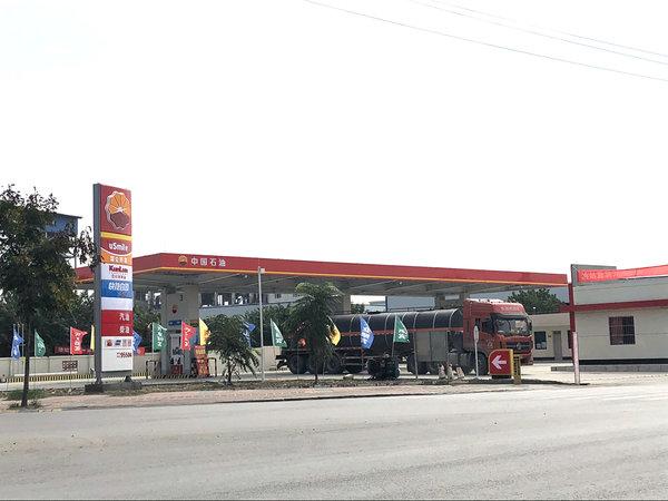 本周五油价将迎下调0.2元降幅或刷新年内纪录