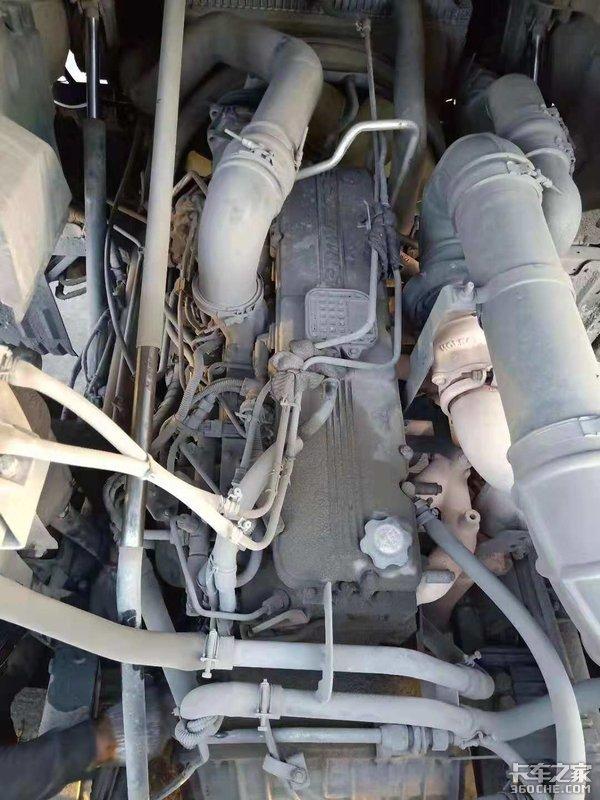 卡车冬天打火困难怎么办?如果不注意很容易损伤发动机