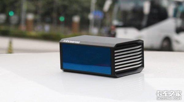 一个雷达好几万自动驾驶都有哪些不为人知的秘密