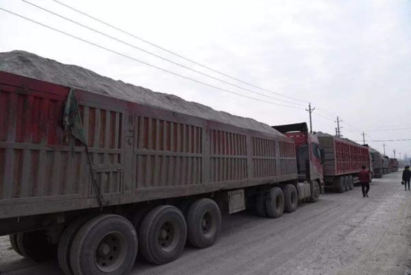 车货总量超140吨!南宁曝光70辆严重超限超载货车、10家最严重企业