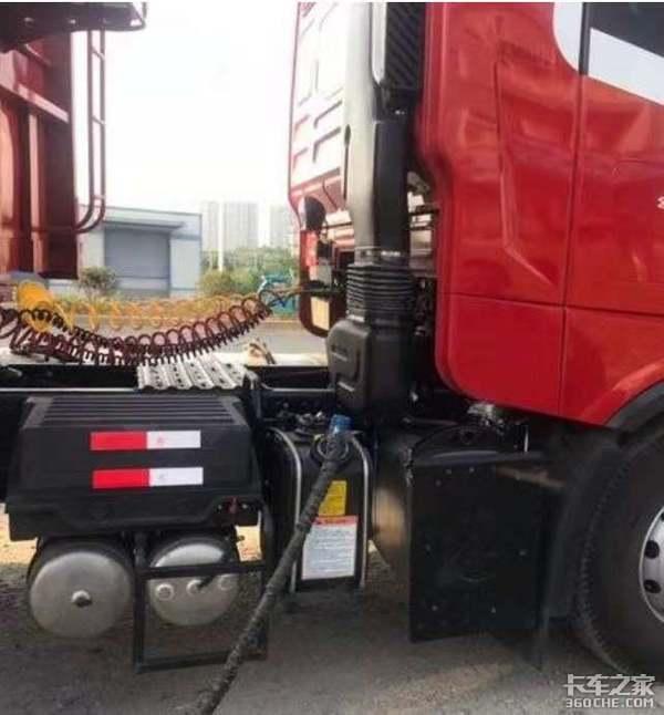 卡车不烧尿素先别慌,看看是不是这些情况造成的