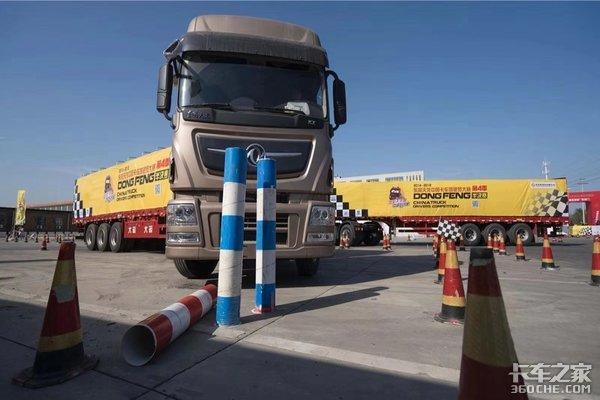 满载挑战3500公里不加油新天龙KL的底气从何而来