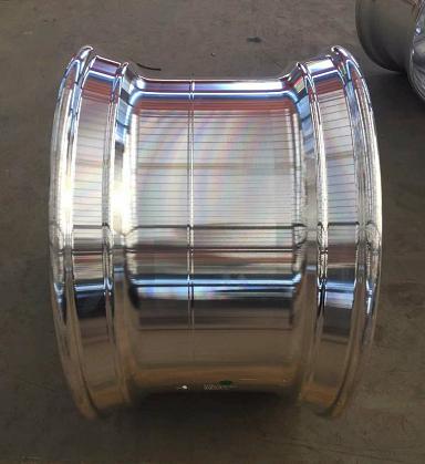 细数铝合金轮圈的优点,不止是轻而已!