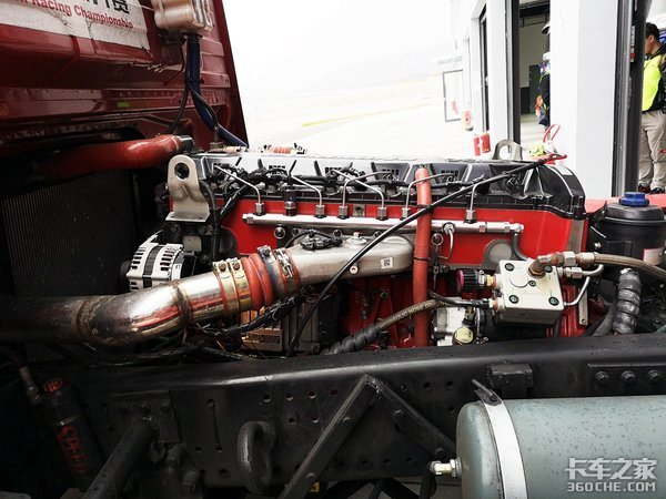 国六发动机已装车发布福康汇成立五年周带来了这些惊喜